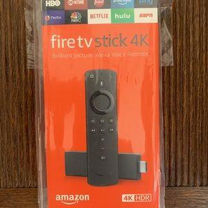 Fire stick 4K Jailbroken mega edition fully loaded